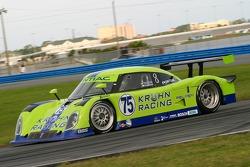 #75 Krohn Racing Pontiac Riley: Tracy Krohn, Nic Jonsson, Boris Said