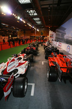 F1 Grid