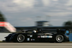 #16 Dyson Racing Porsche RS Spyder: Andy Wallace