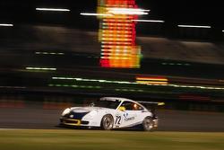 #72 Tafel Racing Porsche GT3 Cup: Andrew Davis, Nathan Swartzbaugh, Robin Liddell, Dirk Muller, Jim Tafel