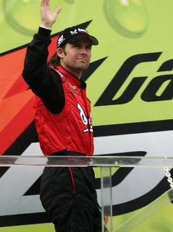 Drivers presentation: Stanton Barrett