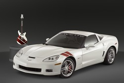 Corvette Z06 Ron Fellows Edition