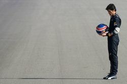 Red Bull Racing and Scuderia Toro Rosso photoshoot: Mark Webber