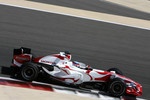 Takuma Sato, Super Aguri F1, Interim Chassis