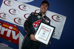 Raybestos Rookie RC Challenge 2007: winner David Reutimann