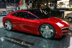 Honda Hybrid Sport