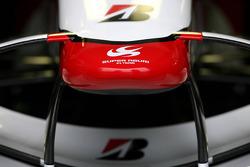 Super Aguri F1, SA07