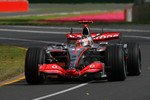 Fernando Alonso, McLaren Mercedes