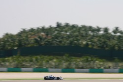 Sebastian Vettel, Test Driver, BMW Sauber F1 Team, F1.07
