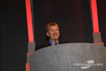 The Texas Motor Sports Hall of Fame inducts NHRA Legend Eddie Hill and honors legendary car owner Roger Penske and Nascar Nextel Cup Series drivers Tony Stewart and Jeff Burton