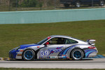 #39 TRG Porsche 997: Duncan Ende, Grant Maiman