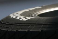 Bridgestone Tyre