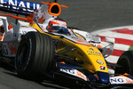 Heikki Kovalainen, Renault F1 Team, R27