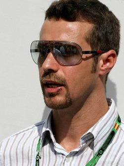 Tiago Monteiro, WTCC Driver