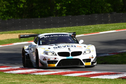 #888 Triple Eight Racing BMW Z4: Joe Osborne, Lee Mowle