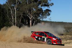 Justin Dowel, Hyundai i20