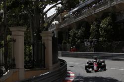 Jenson Button, McLaren MP4-30