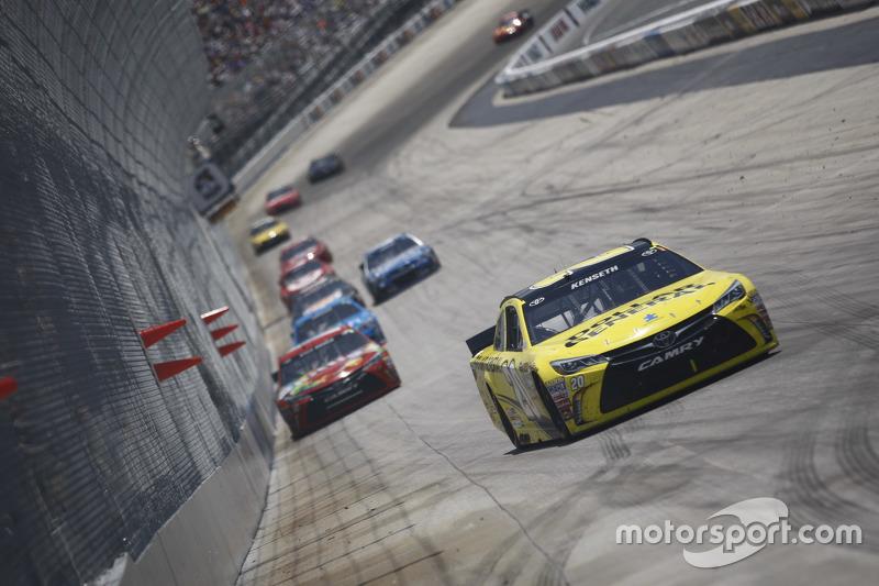NASCAR Raceline: Dover