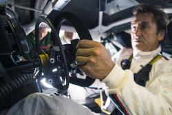 Alex Zanardi, ROAL Motorsport