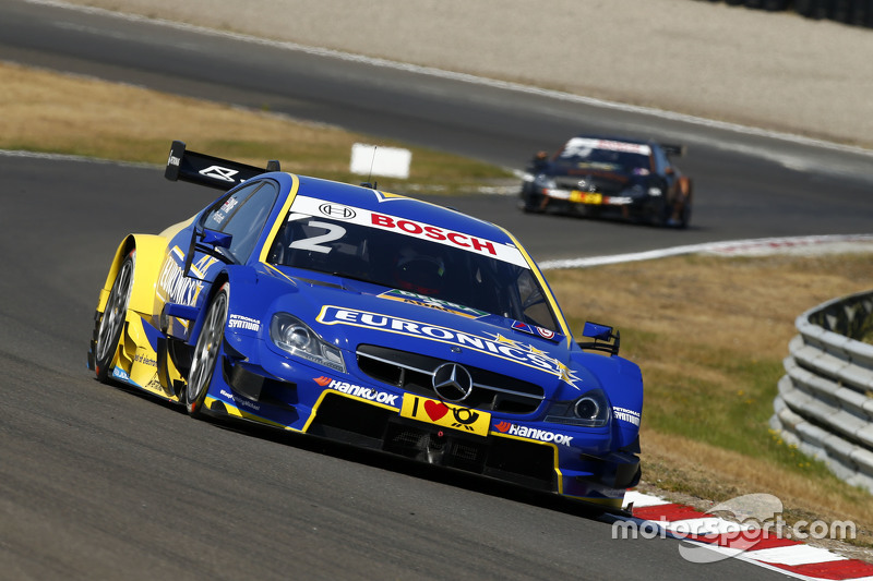 gary paffett art grand prix mercedes amg c 63 dtm zandvoort photos dtm. Black Bedroom Furniture Sets. Home Design Ideas