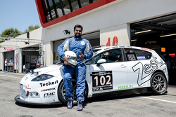Prashanth Tharani, Zest Racecar Engineering