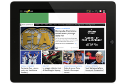 Motorsport.com - ITALY screen shot