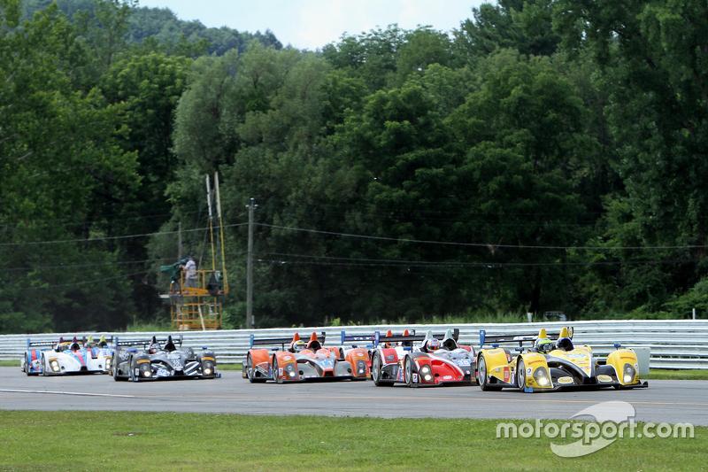 Lime Rock Park | Track | Motorsport.com