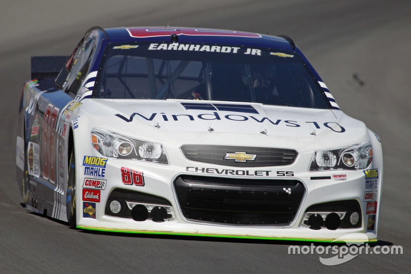 dale earnhardt jr hendrick motorsports chevrolet at pocono ii. Cars Review. Best American Auto & Cars Review