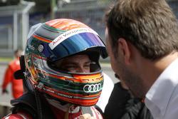 Edoardo Mortara, Audi Sport Team Abt Audi RS 5 DTM