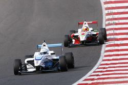 Akhil Rabindra, Douglas Motorsport