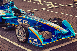 Amlin Andretti announcement