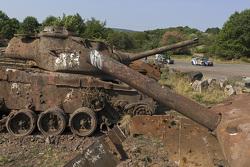 Tanks and VWs
