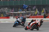 Штефан Брадль, Aprilia Racing Team Gresini и Скотт Реддинг, Marc VDS Racing Honda