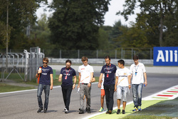 Arthur Pic, Campos Racing and Rio Haryanto, Campos Racing
