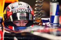Formel 1 Fotos - Daniil Kvyat, Red Bull Racing