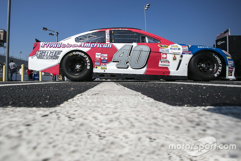 Nascar goes back in time with retro paint schemes at for Cassill motors used cars