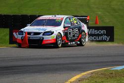 Nick Percat and Oliver Gavin, Lucas Dumbrell Motosrport Holden