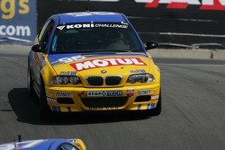 #96 Turner Motorsport BMW M3: Bill Auberlen