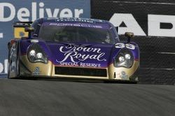 #39 Cheever Racing Porsche Fabcar: Christian Fittipaldi, Harrison Brix