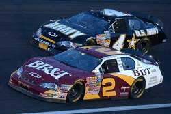 Clint Bowyer (2), Regan Smith (4)