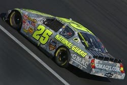 Casey Mears won his first Nextel Cup race