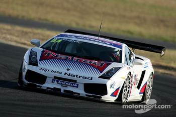 Australian GT Championship Round 4: Queensland