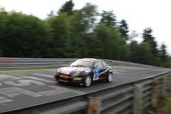#131 Ford at the Kleiner Sprunghügel