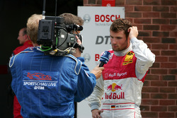 Martin Tomczyk, Audi A4 DTM, Audi Sport Team Abt Sportsline