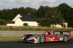 #1 Audi Sport North America Audi R10: Marco Werner, Frank Biela, Emanuele Pirro