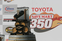 Toyota Save Mart 350 Trophy