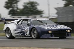 81-Stanislas De Sadeleer-BMW M1 Procar