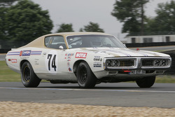 74-Jean-François Chiron-Dodge Charger
