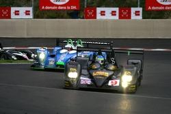 #9 Creation Autosportif Creation CA07-Judd: Jamie Campbell-Walter, Felipe Ortiz, Shinji Nakano