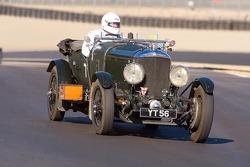 亚当·辛格,1927宾利Speed 6